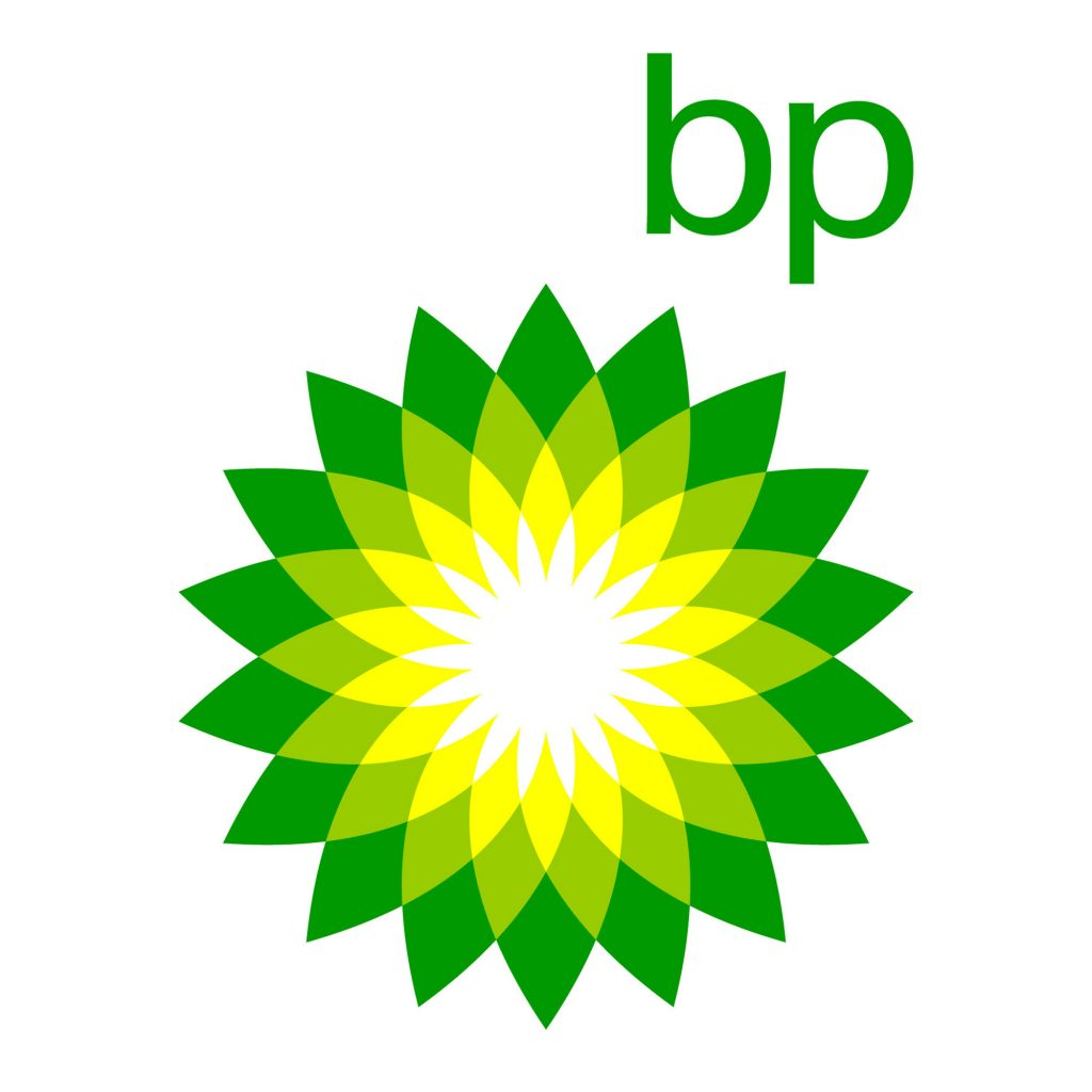 Logo de British Petroleum