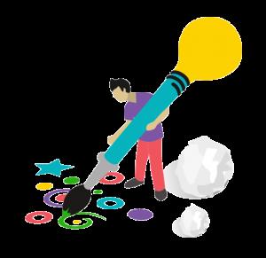 Cómo hacer logos online