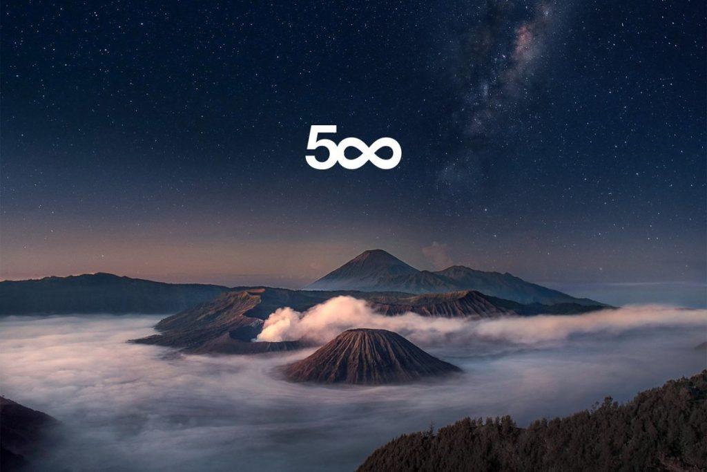 500px imagen
