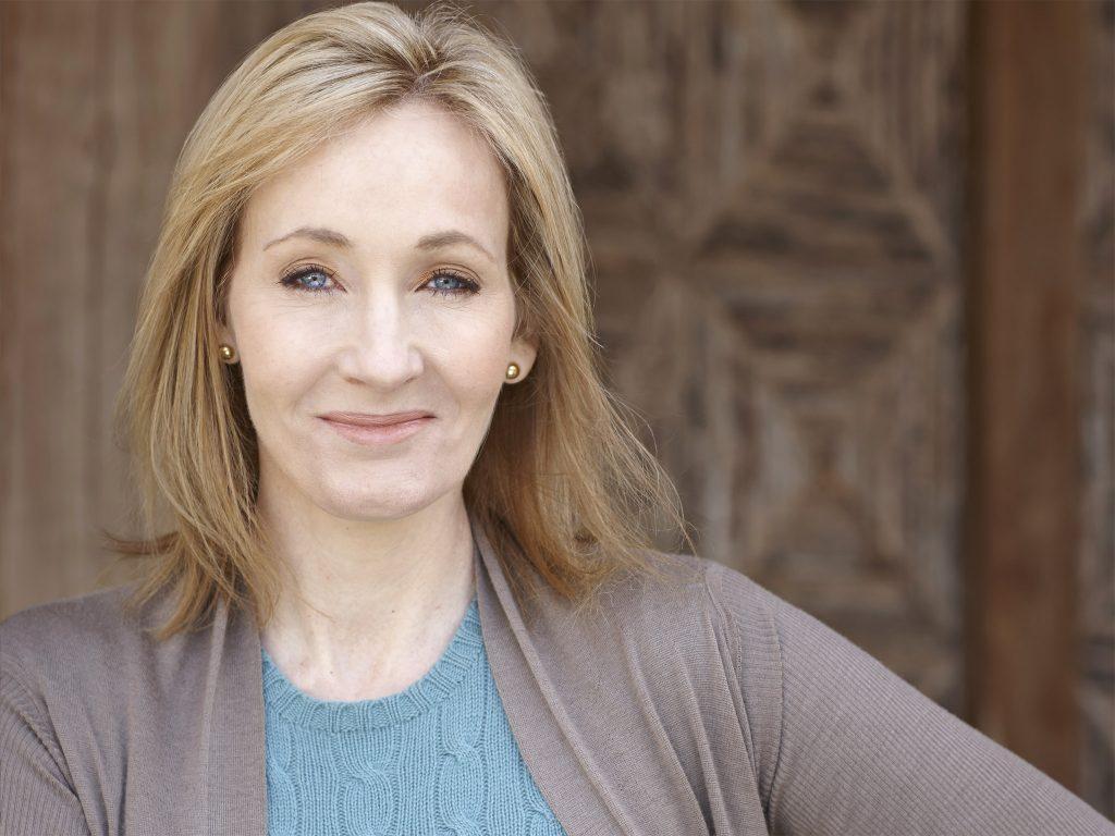 Biografía Jk Rowling Una Mágica Historia De Superación