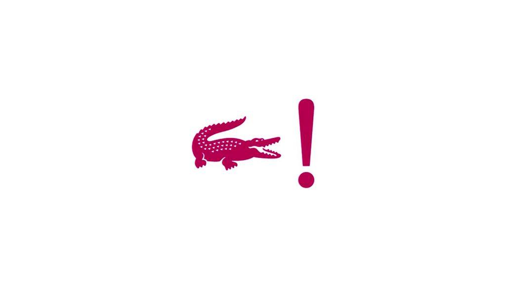"""b0df328a2ab Logo de """"Lacoste Live"""""""