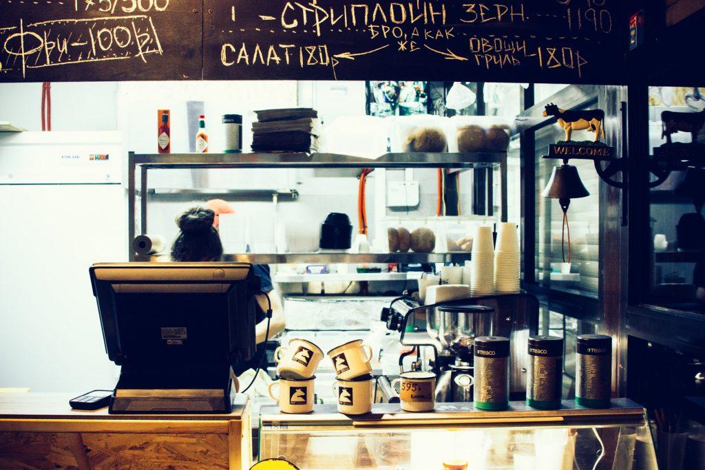 Precios del café