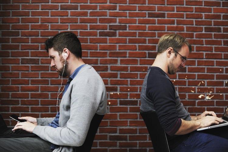 Aislamiento de freelancers