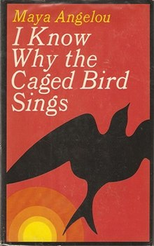 Portada del libro I Know Why the Caged Bird Sings
