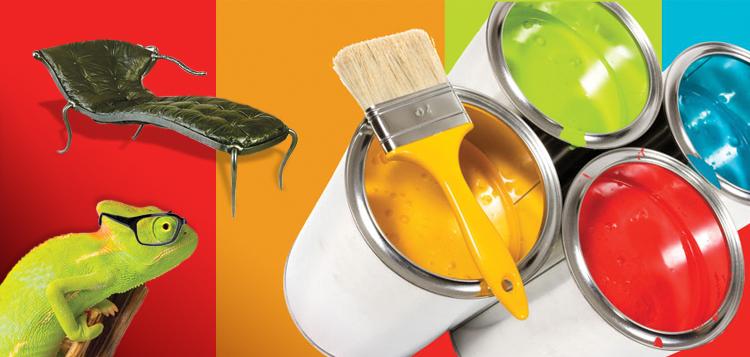 La psicolog a de los colores para las marcas comerciales for Colores para pintar una entrada