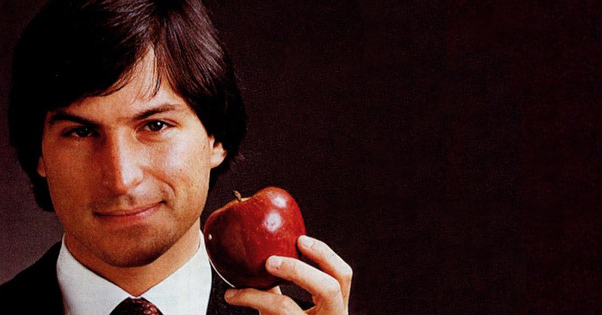 1803dd2457a [Biografía] Steve Jobs, el hambre de un visionario | Tentulogo