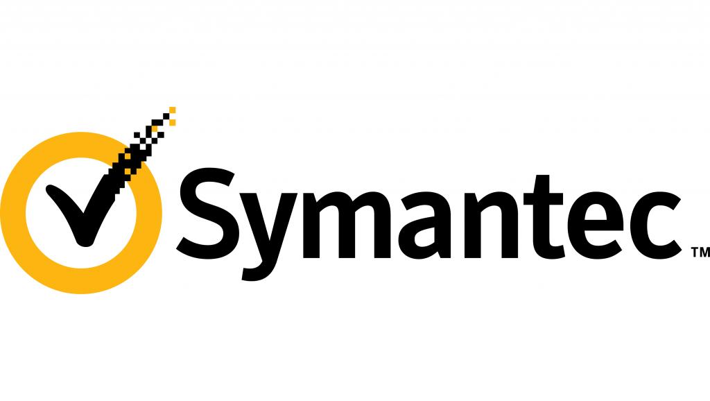 Logo de Symantec