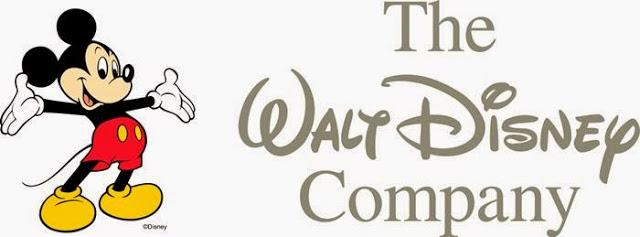 Logo Disney moderno
